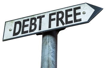 Start Over, Debt Free - Chapter 7, Chapter 11, Chapter 13 or Debt Negotiation