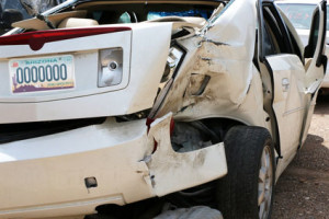 Injured in Car Accident in Arizona - No Car Insurance