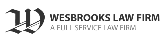 Wesbrooks Law Firm