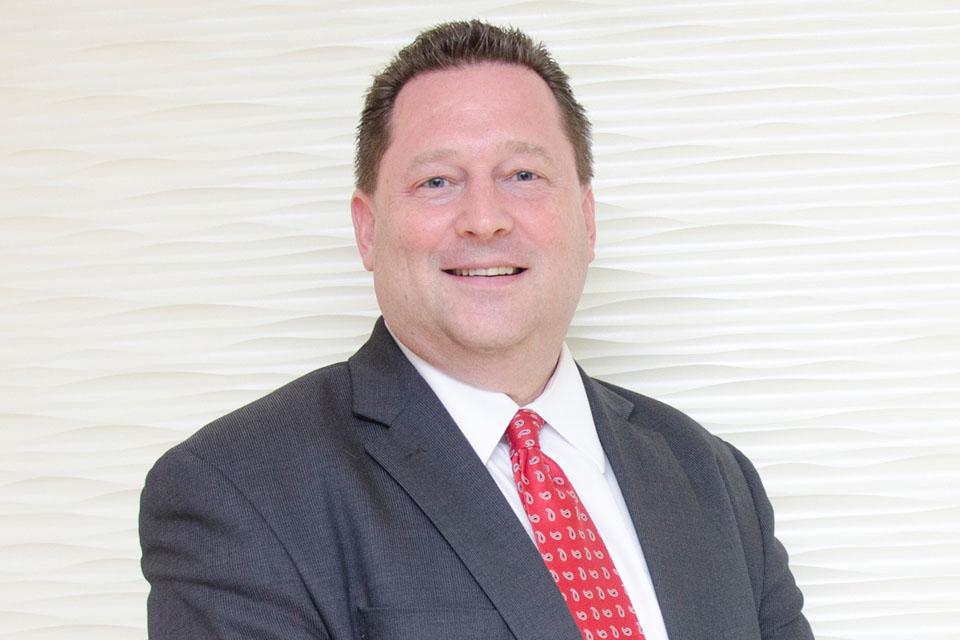 Mark Wesbrooks, Managing Attorney - AZ & TX