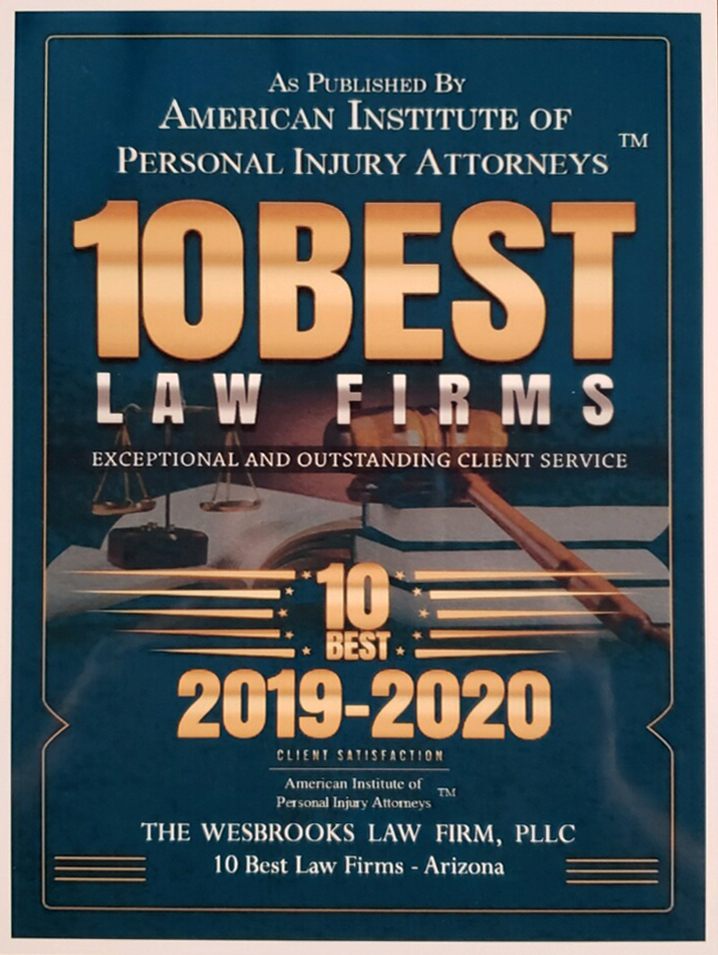 10 Best Law Firms in Arizona